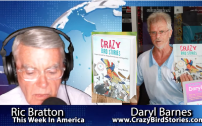 Interview with Ric Bratton